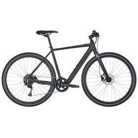 ORBEA Gain F40 E-City Bike black